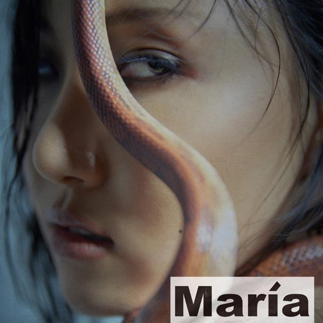 Hwa Sa [María]
