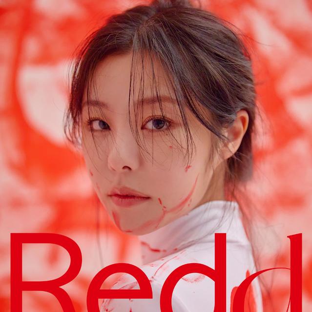 Whee In [Redd]